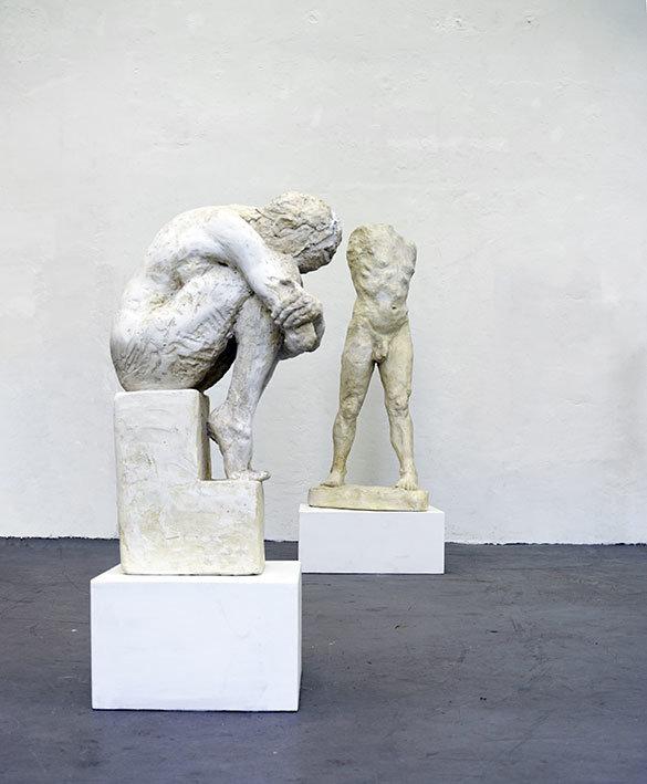 Bildhauer-Tübingen