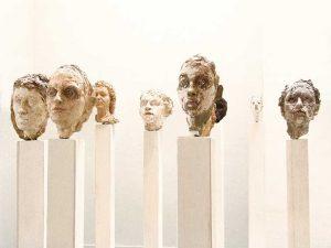 Bildhauerei Bildhauer