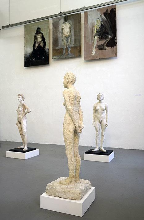 Bildhauerei-Tübingen