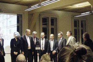 Dr. K. H. Eberle-Innovationspreis
