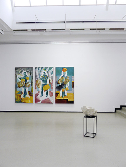 Kunsthalle-Tübingen