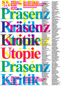 Württembergischer Kunstverein Utopie