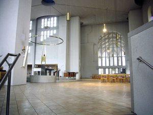 Wengenkirche-Bischof-Sproll