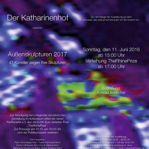 therhineprize 2017 katharinenhof bonn skulpturenausstellung ralf ehmann. Black Bedroom Furniture Sets. Home Design Ideas